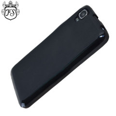 Flexishield Wiko Fizz Case - Black