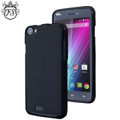 Flexishield Wiko Lenny Case - Black