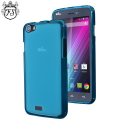 Flexishield Wiko Lenny Case - Blue