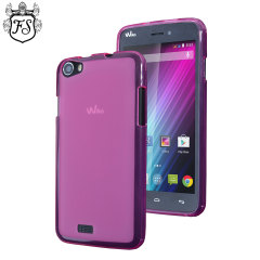 Flexishield Wiko Lenny Case - Pink
