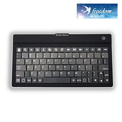 Freedom Expression Bluetooth Keyboard