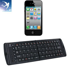 Freedom i-Connex Bluetooth Keyboard For iOS 4