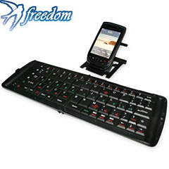 Freedom Pro Bluetooth Keyboard
