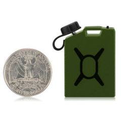 Fuel: The World's Smallest Smartphone Charger - Micro USB - Green