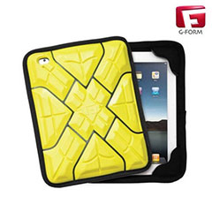 G-Form Extreme Edge for Tablets - Yellow