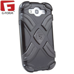 G-Form X-Protect Case for Samsung Galaxy S3 - Black