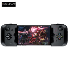 Gamevice iPhone 7/6S/6/6S Plus/6 Plus Gaming Controller - Black