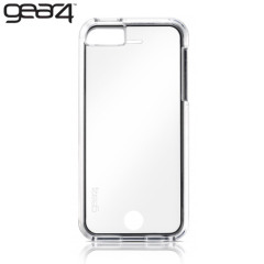Gear4 G4IC502G iPhone 5 SafeGuard 360 Case - Clear