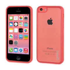 Gear4 IceBox Edge Case for iPhone 5C - Red