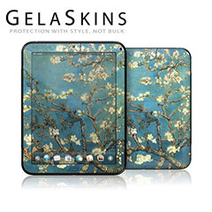 GelaSkins HP TouchPad Skin - Almond Branches in Bloom