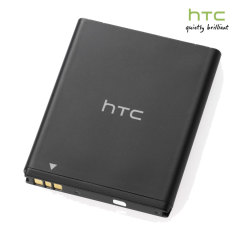 Genuine HTC Desire C Replacement Battery BA S850 - 1230mAh