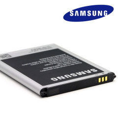 Genuine Samsung Galaxy Note 2 Replacement Battery - EB595675LUCSTD