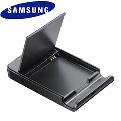 Genuine Samsung Galaxy Note Holder and Battery Charger