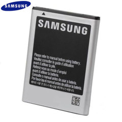 Genuine Samsung Galaxy Note Replacement Battery - EB615268VUCSTD
