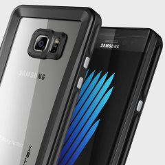 Ghostek Atomic 2.0 Samsung Galaxy Note 7 Waterproof Tough Case - Black