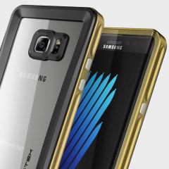 Ghostek Atomic 2.0 Samsung Galaxy Note 7 Waterproof Tough Case - Gold