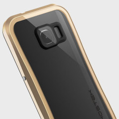 Ghostek Atomic 2.0 Samsung Galaxy S7 Waterproof Tough Case - Gold