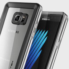 Ghostek Atomic 20 Samsung Galaxy Note 7 Waterproof Tough Case - Silver