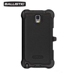 Go Ballistic SG Maxx Series Case For Samsung Galaxy Note 3 - Black