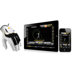 Golf Sense 3D Golf Swing Analyzer