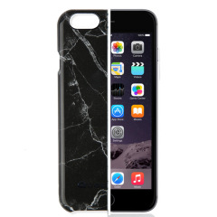 Granite Pattern Phone 6S/6 - Black