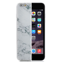 Granite Pattern Phone 6S/6 - Black & White