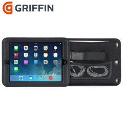 Griffin CinemaSeat for iPad Air - Black