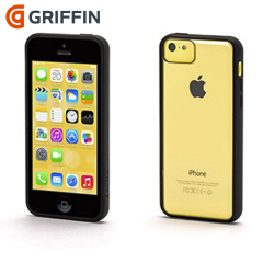 Griffin Reveal IPhone Case for iPhone 5C - Black