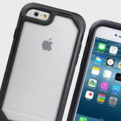 Griffin Survivor Adventure iPhone 6S / 6 Case - Black / Clear