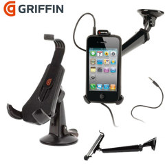 Griffin Universal WindowSeat Dashboard & Windshield In Car Mount