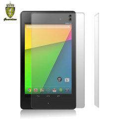 Guardian Google Nexus 7 2013 Screen Protector - 2 Pack