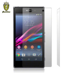 Guardian Sony Xperia Z1 Compact Screen Protector - 2 Pack