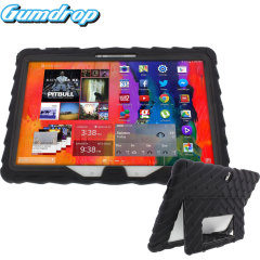Gumdrop Hideaway Galaxy Note Pro and Tab Pro 12.2 Case - Black