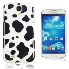 Hard Cover Case For Samsung Galaxy S4 - Dalmatian Print