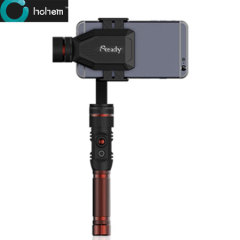 Hohem iSteady 3-Axis Handheld Stabilizer Smartphone Steadicam
