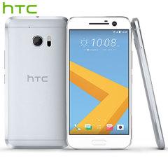 HTC 10 SIM Free - Unlocked - 32GB - Glacier Silver