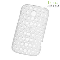 HTC Desire C Official Hard Shell - HC C780 - Clear