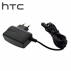 HTC European Charger TC E150 - Micro USB