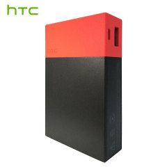 HTC Micro USB 9000mAh External Battery Bar