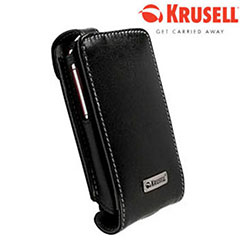 HTC Smart Orbit Flex Krusell Premium Leather Case