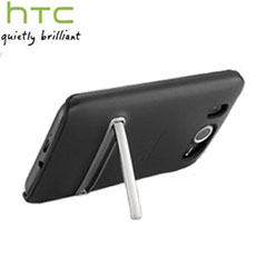 HTC TITAN Hard Case with Kickstand HC C652