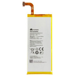Huawei Ascend P6 Replacement Battery - 2000mAh