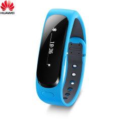 Huawei TalkBand B1 Hybrid Smartband - Blue