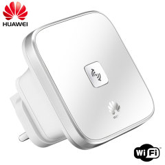 Huawei WS322 WiFi Repeater / Router / Booster - White