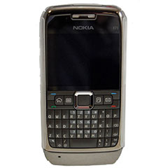 i-Slim Shield For Nokia E71
