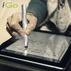 iGo Aluminium Stylus - Silver