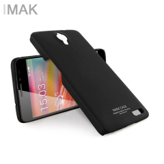 IMAK Alcatel One Touch Idol X Shell Case - Black