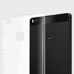 IMAK Huawei P9 Lite Shell Case - 100% Clear