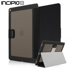 Incipio Clarion iPad Pro Folio Case - Black