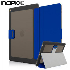Incipio Clarion iPad Pro Folio Case - Blue